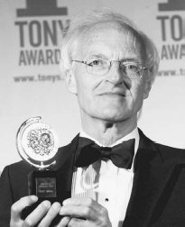 Michael Frayn Photo by Brad Rickerby.  Reuters NewMedia Inc.Corbis