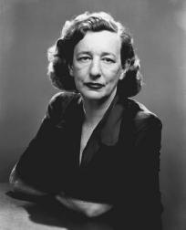 Lillian Hellman  Oscar WhiteCorbis