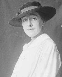 Sophie Treadwell  BettmannCorbis