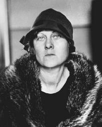 Ruth Snyder  BettmannCorbis