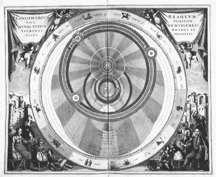 A Renaissance artists representation of the zodiac