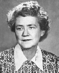Susan Glaspell