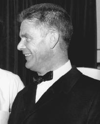 Hugh Wheeler
