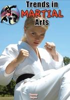 Trends in Martial Arts, ed. , v.