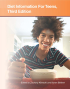 Diet Information For Teens, ed. 3, v.