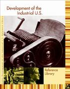 Development of the Industrial U.S. Reference Library, ed. , v.