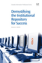 Demystifying the Institutional Repository for Success, ed. , v.