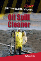 Oil Spill Cleaner