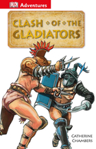 Clash of the Gladiators, ed. , v.