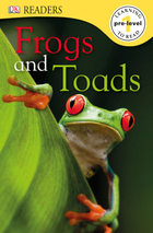 Frogs and Toads, ed. , v.
