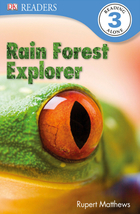 Rain Forest Explorer, ed. , v.
