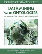 Data Mining with Ontologies, ed. , v.