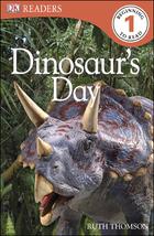 Dinosaur's Day, ed. , v.