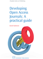 Developing Open Access Journals, ed. , v.