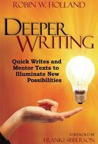 Deeper Writing, ed. , v.