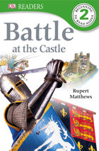 Battle at the Castle, ed. , v.