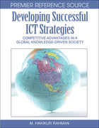 Developing Successful ICT Strategies, ed. , v.