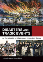 Disasters and Tragic Events, ed. , v.