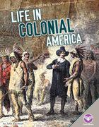 Life in Colonial America, ed. , v.