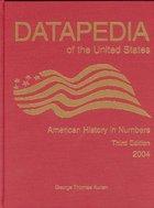 Datapedia of the United States, ed. 3, v.