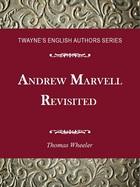 Andrew Marvell Revisited, ed. , v.