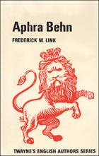 Aphra Behn, ed. , v.
