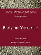 Bede, the Venerable, ed. , v.