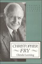 Christopher Fry, ed. , v.