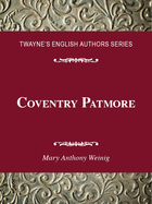 Coventry Patmore, ed. , v.