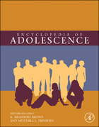Encyclopedia of Adolescence, ed. , v.