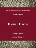 Daniel Defoe, ed. , v.