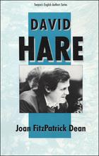 David Hare, ed. , v.