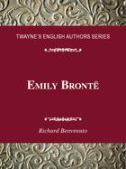 Emily Brontë, ed. , v.