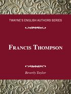 Francis Thompson, ed. , v.
