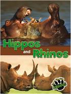 Hippos and Rhinos, ed. , v.