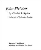 John Fletcher, ed. , v.