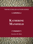 Katherine Mansfield, ed. , v.