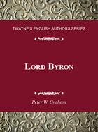 Lord Byron, ed. , v.