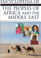 Encyclopedia of the Peoples of Africa and the Middle East, ed. , v.