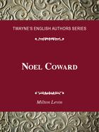 Noel Coward, ed. , v.