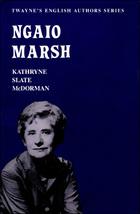Ngaio Marsh, ed. , v.