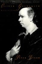 Oliver Goldsmith, Revisited, ed. , v.