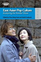 East Asian Pop Culture, ed. , v.