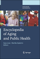 Encyclopedia of Aging and Public Health, ed. , v.
