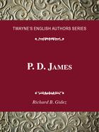 P. D. James, ed. , v.