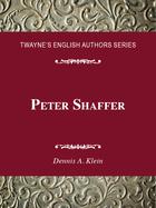 Peter Shaffer, ed. , v.