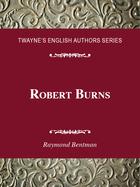 Robert Burns, ed. , v.