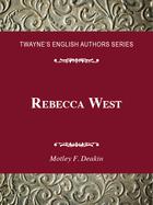 Rebecca West, ed. , v.