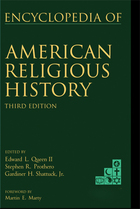 Encyclopedia of American Religious History, ed. 3, v.