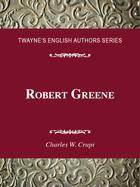 Robert Greene, ed. , v.